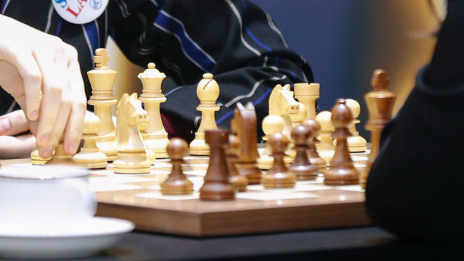 Provincia Santo Domingo gana torneo virtual de ajedrez por equipo