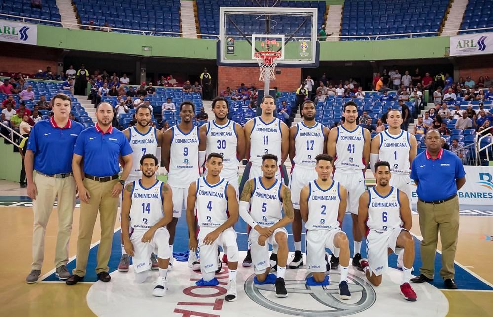 Melvyn López cree pronto basket Dominicano estará en el Top 10 del mundo