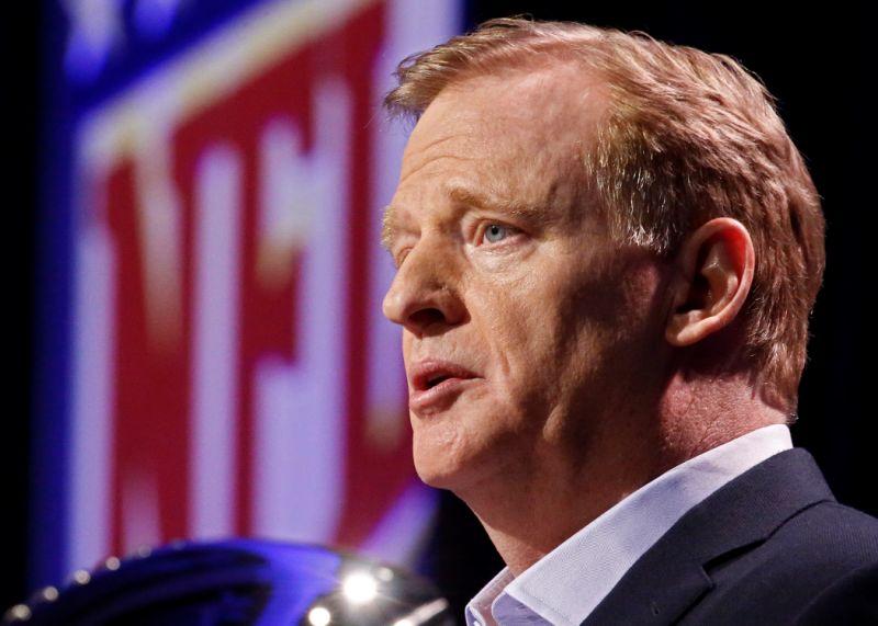 Sorteo telemático de la NFL bate marcas de audiencia en televisión