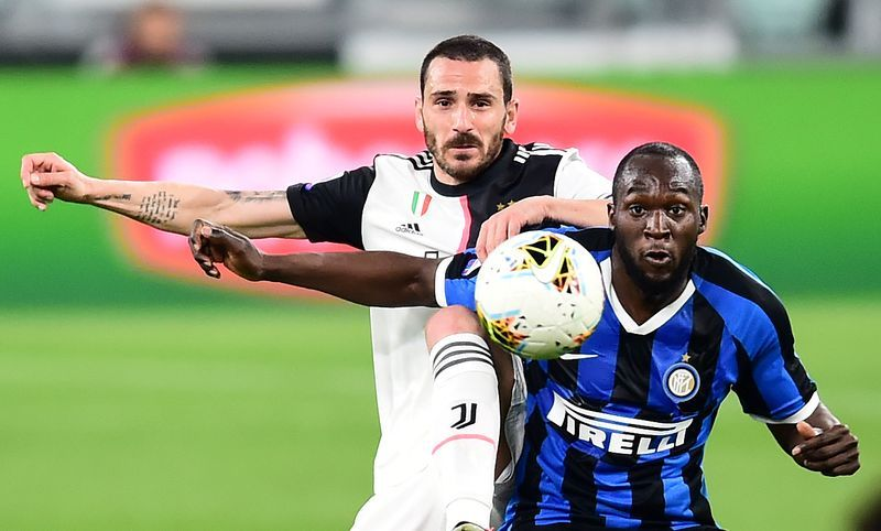 Italia comienza a definir las pautas médicas para la vuelta del fútbol