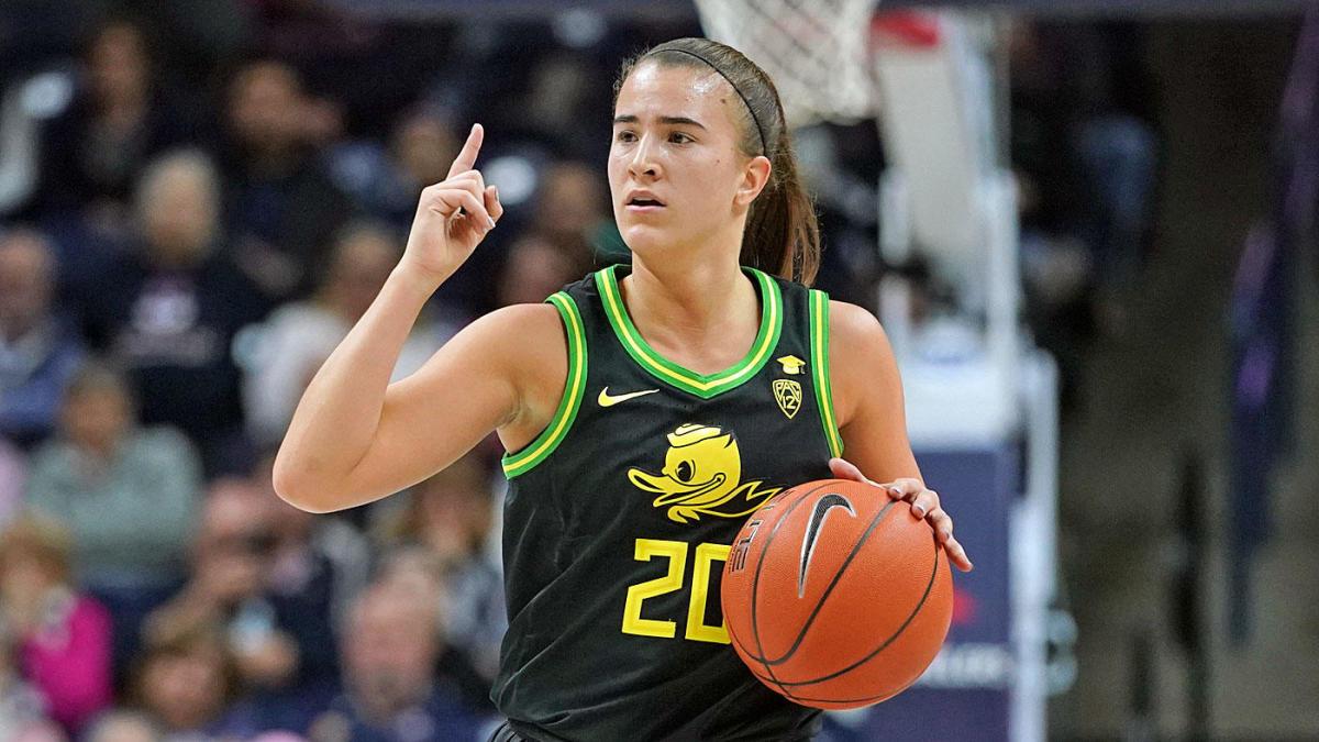 Sabrina Ionescu es seleccionada número uno en el sorteo de la WNBA