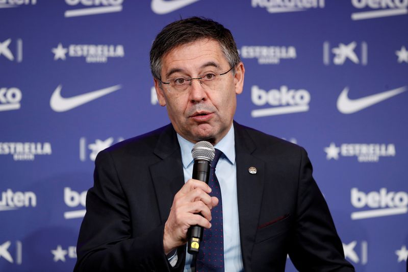 Seis directivos del Barça dimiten y la situación del club empeora