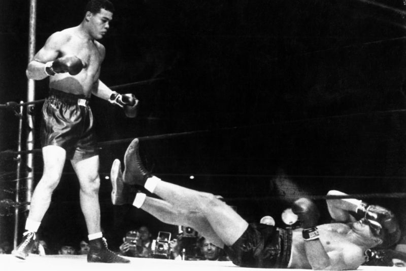 Glorias del boxeo que murieron el mismo día con 8 años de diferencia