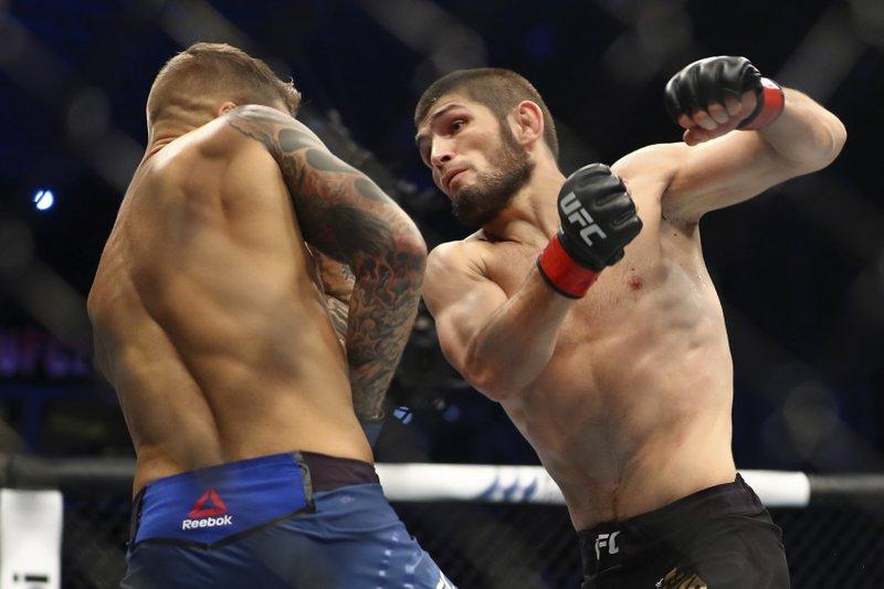 Campeón de UFC se niega a romper cuarentena para pelear