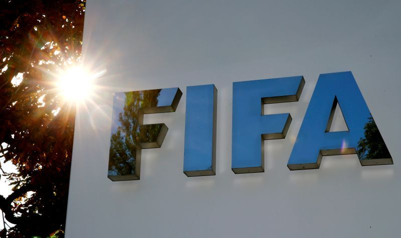 Exejecutivos de Fox, acusados en USA caso corrupción en torno FIFA