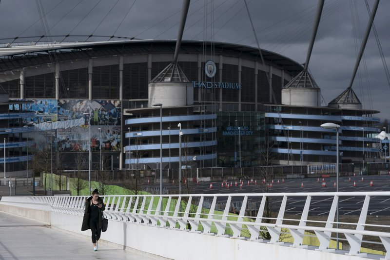 Panorama sobre reanudar el deporte en el mundo
