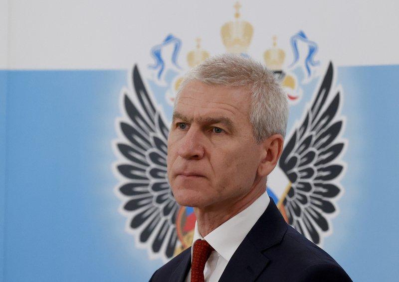 Rusia pide dejar atrás suspensiones olímpicas por dopaje