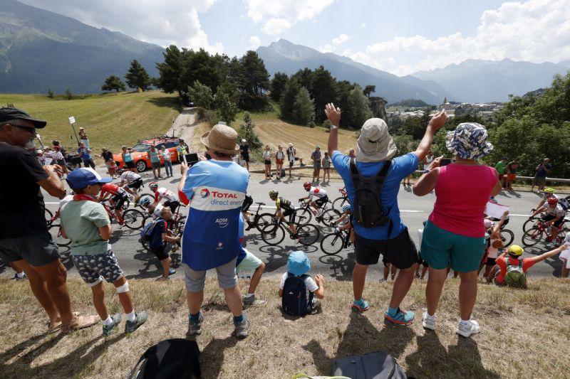 Finanzas del ciclismo mundial golpeadas por pandemia
