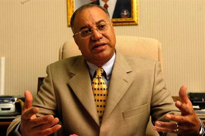 Vanderhorst ve complicada ayuda de gobierno al deporte dominicano