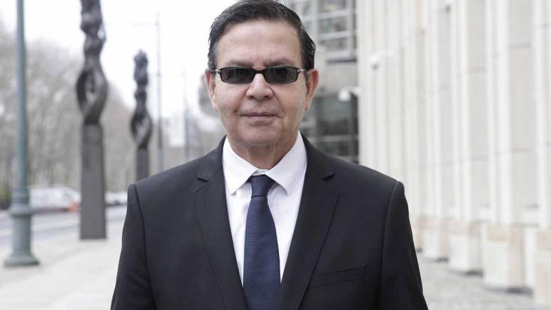 Muere expresidente hondureño esperaba fallo por corrupción en FIFA