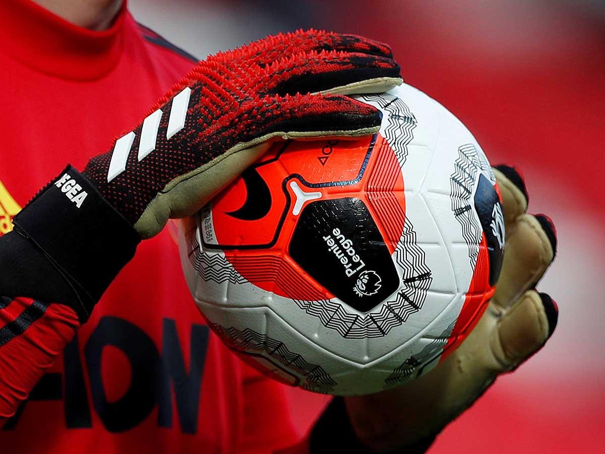 Pese a amenaza del coronavirus, el fútbol europeo avanza hacia su regreso