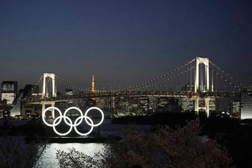 Tokio 2020 pide retirar imagen de la revista corresponsales en Japón