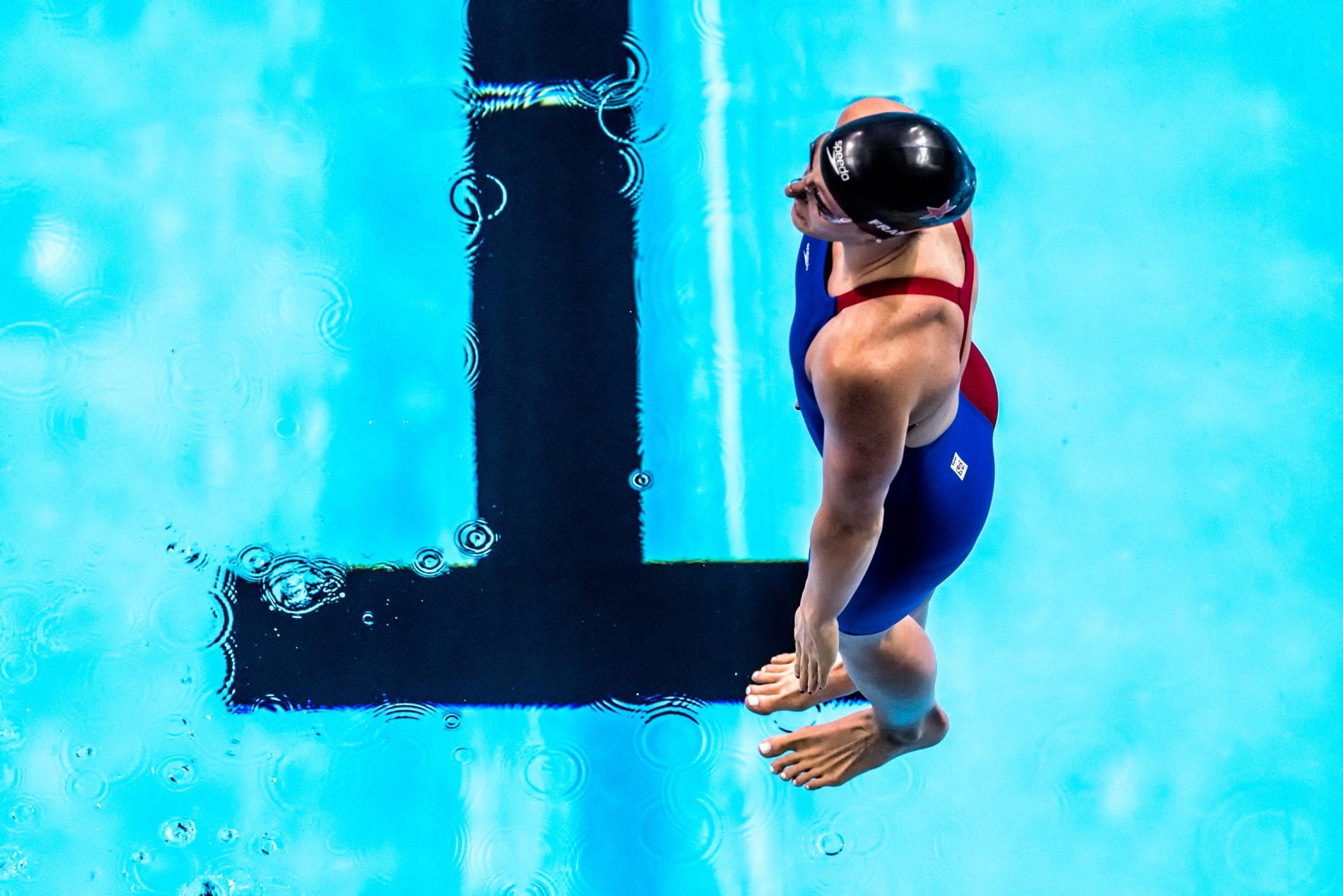 Campeonato Pan-Pacífico de natación aplazado de 2022 a 2026