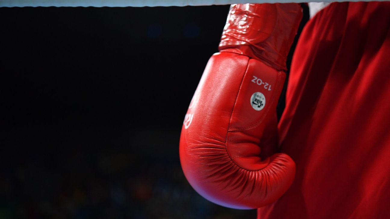 CMB castiga a púgil opuesto a Programa Boxeo Limpio