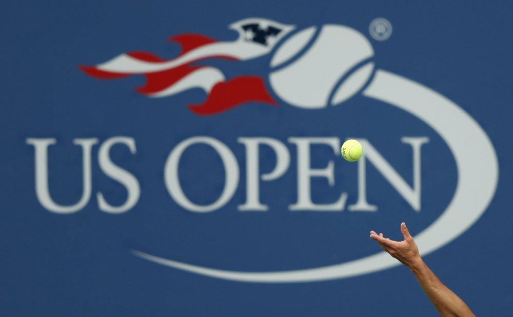 US Open hace planes para realizarse en medio de pandemia