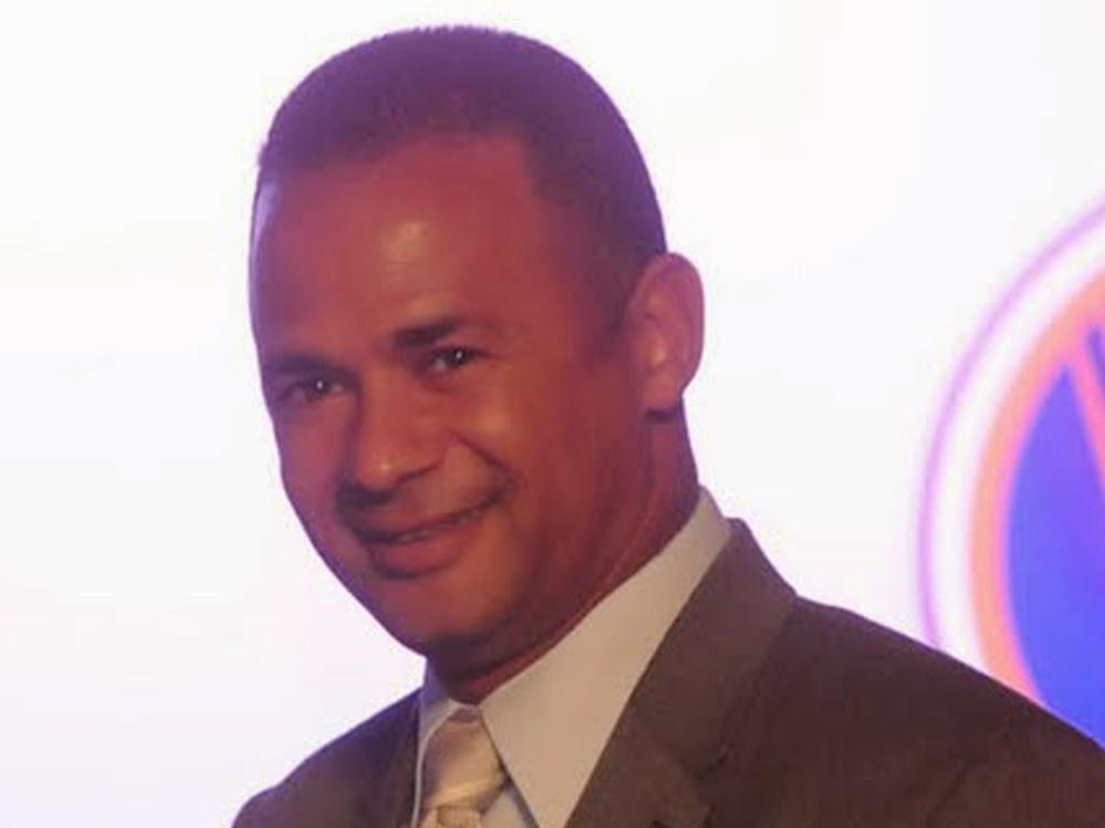 Comisionado de Boxeo Dominicano, Franklin Núñez es hospitalizado por coronavirus