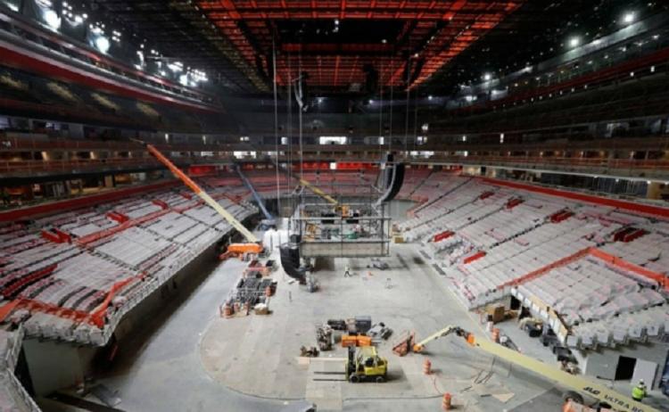 Detroit Pistons no abrirán sus instalaciones