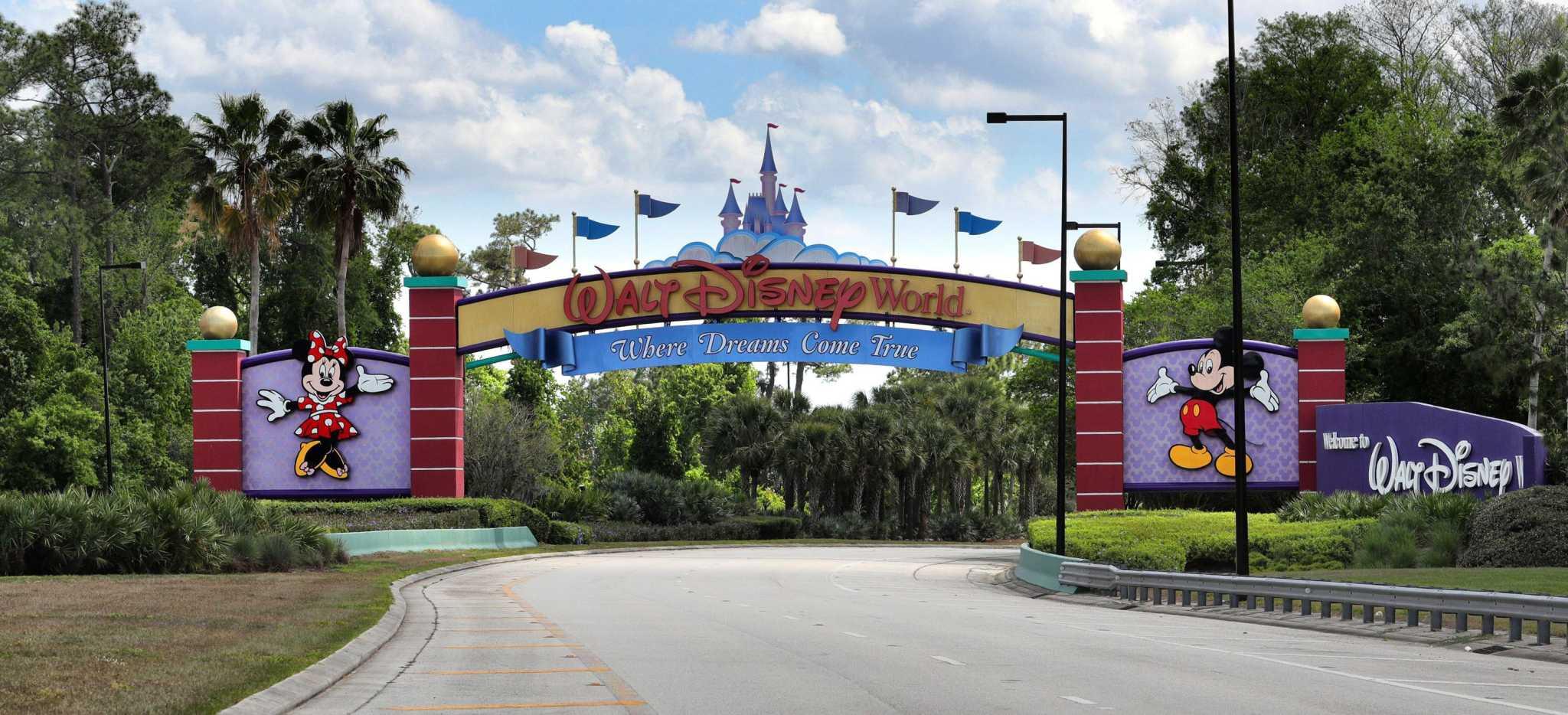 Los jugadores se posicionan a favor de jugar en Disney World
