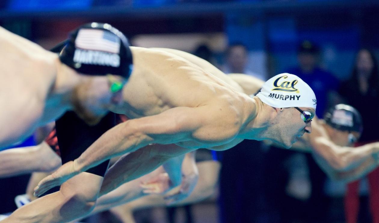 La Fina calcula competencias de natación vuelvan en noviembre