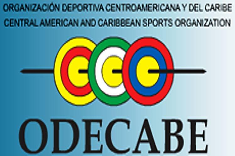 Organismos deportivos del continente reprograman nuevas fechas