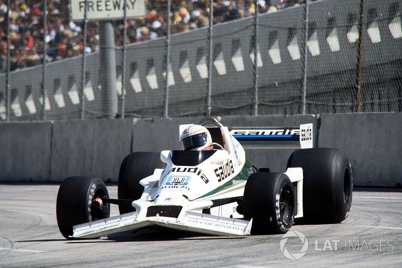 Williams pone en venta su equipo de F1, rompe con patrocinador