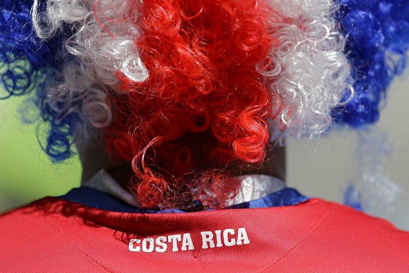 Costa Rica, primer país en reanudar fútbol en Latinoamérica
