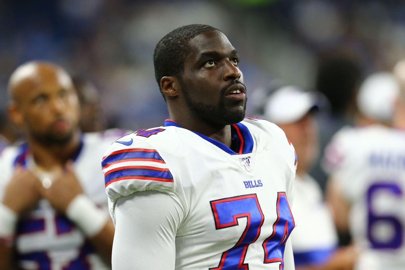 Acho asegura que la propuesta de la NFL para minorías no es el camino