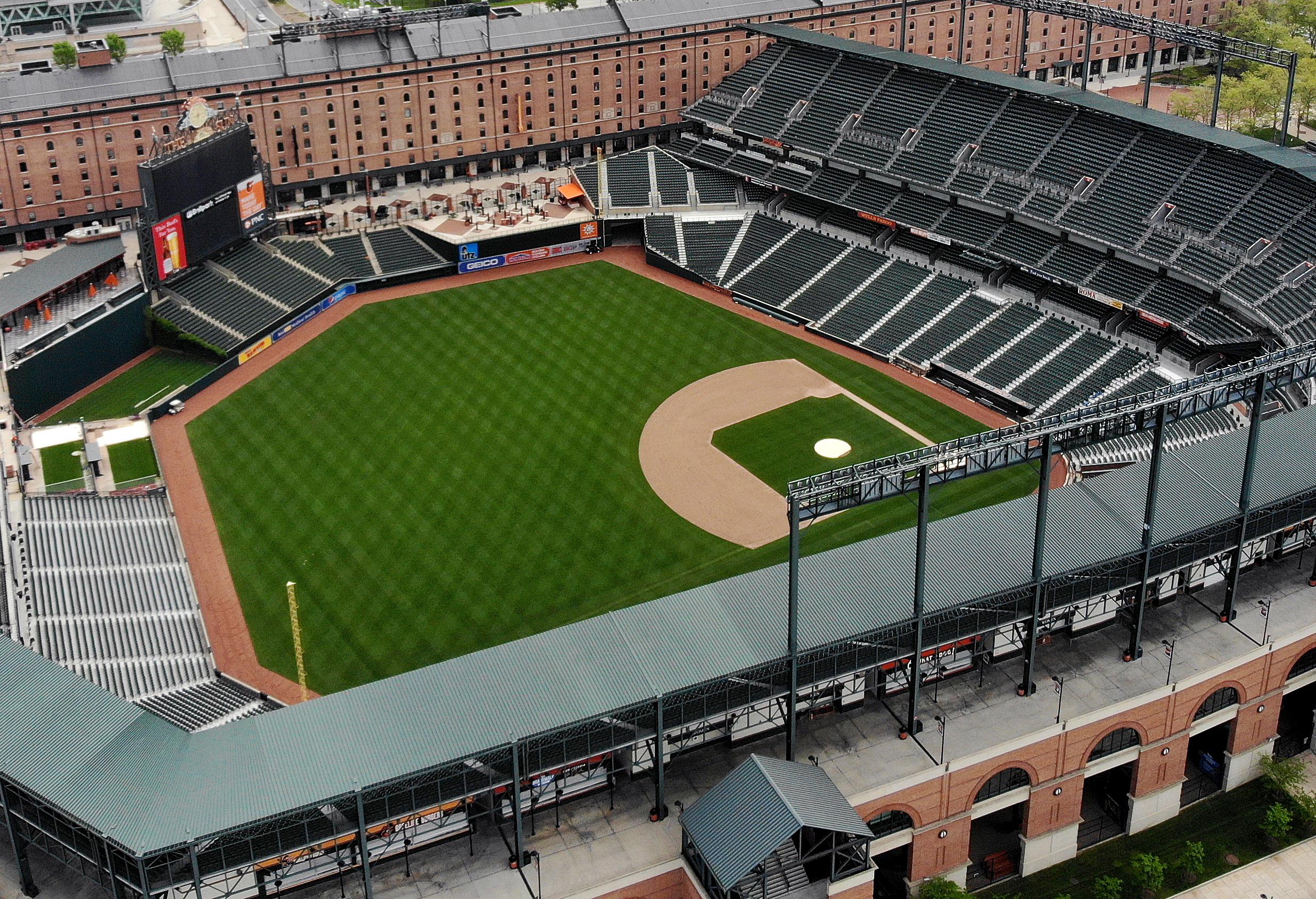 Diferencias entre dueños y jugadores de MLB pone en peligro inicio de temporada