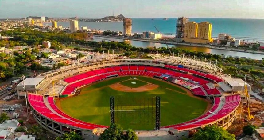 Mazatlán enfrenta posibilidad perder la sede de la Serie del Caribe