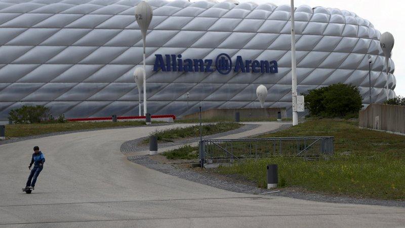 La Bundesliga se reinicia el 16 de mayo en estadios vacíos