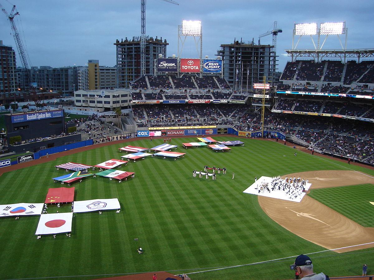 Fuentes aseguran posposición del Clásico Mundial de Béisbol 2021