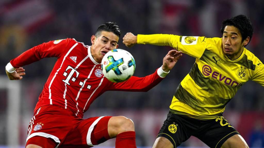 Ligas europeas se ilusionan con visto bueno a Bundesliga