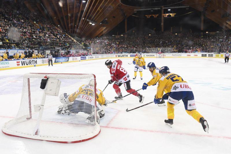 Preolímpico masculino hockey hielo, aplazado a agosto de 2021