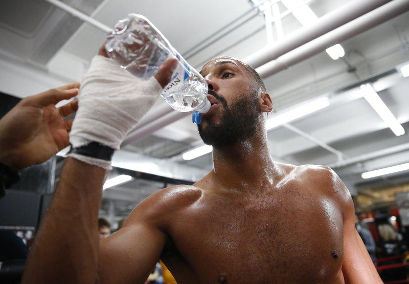 El boxeo aplicará medidas de prevención para retornar