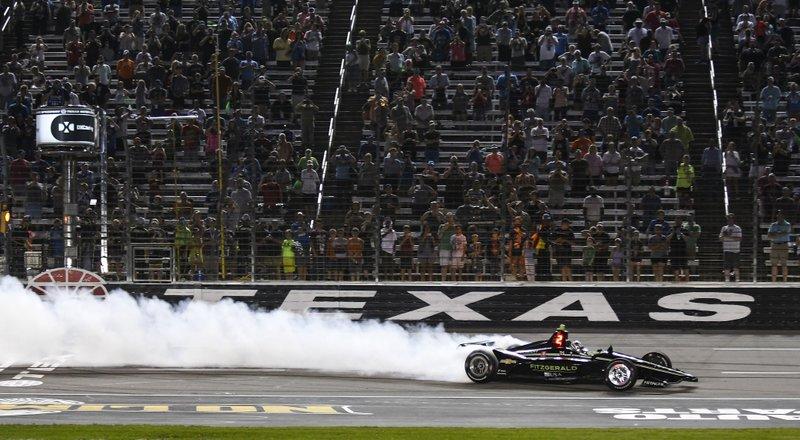 La IndyCar recibe luz verde para iniciar el 6 de junio