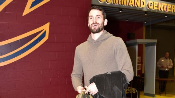 Kevin Love: