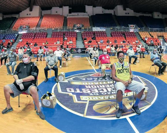 Presentarán propuesta para reanudar deporte nacional