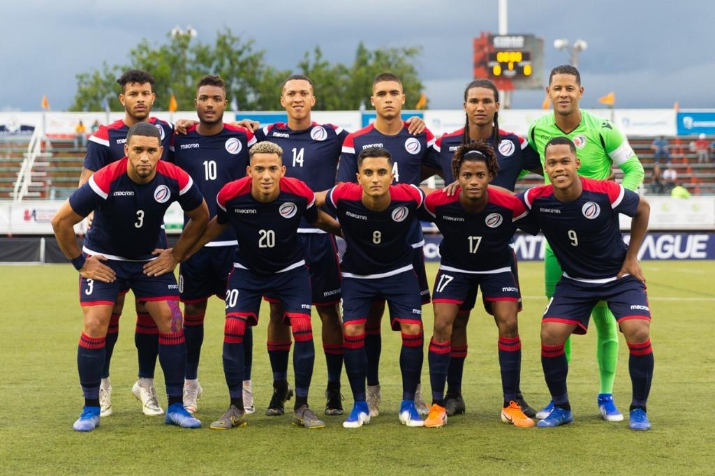 Puerto Rico y República Dominicana acuerdan partidos para elevar fútbol caribeño