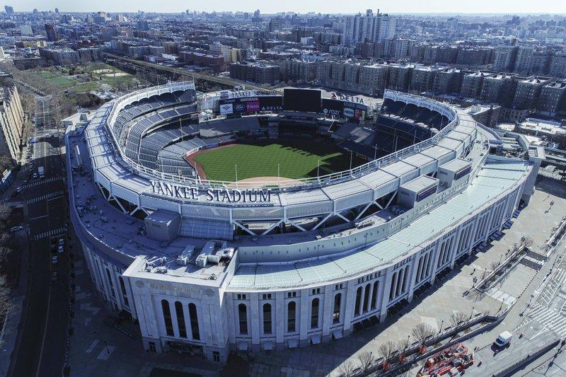 Gobernador New York anuncia apertura de instalaciones