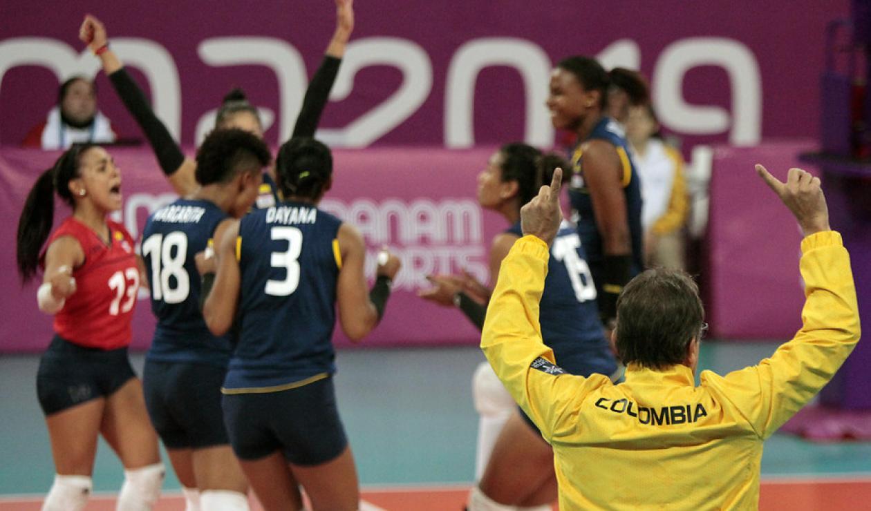 Cali hará los Juegos Panamericanos Junior en septiembre 2021
