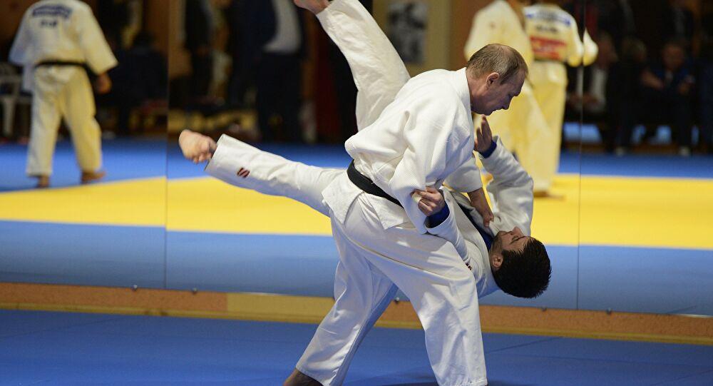 Suspenden por 4 años a entrenador ruso de judo por suministrar estimulantes