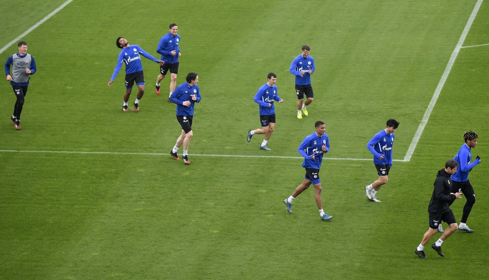 Fútbol alemán retomaría la temporada el 15 de mayo