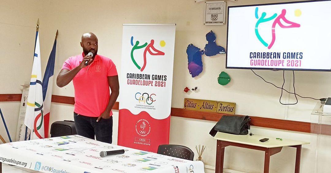 Juegos Caribeños 2021 mantiene fecha de competencias