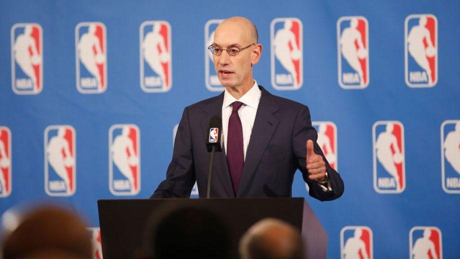NBA y jugadores acuerdan extender pacto laboral hasta septiembre