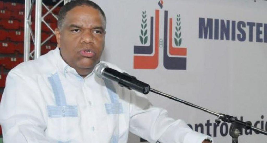Ministerio de Deportes y el COD designan comisión para desescalada