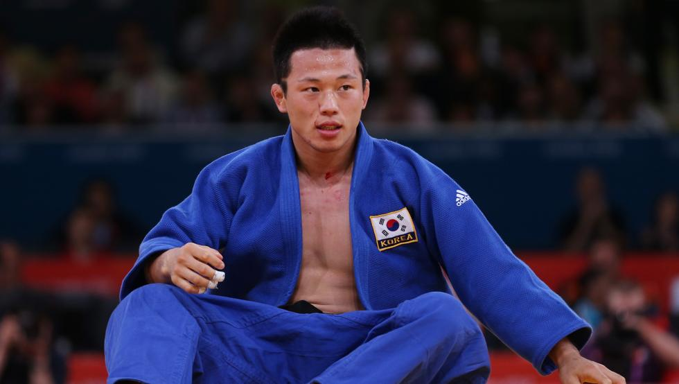 Coreano Wang Ki-Chun, plata Pekín 2008, arrestado por agresión sexual