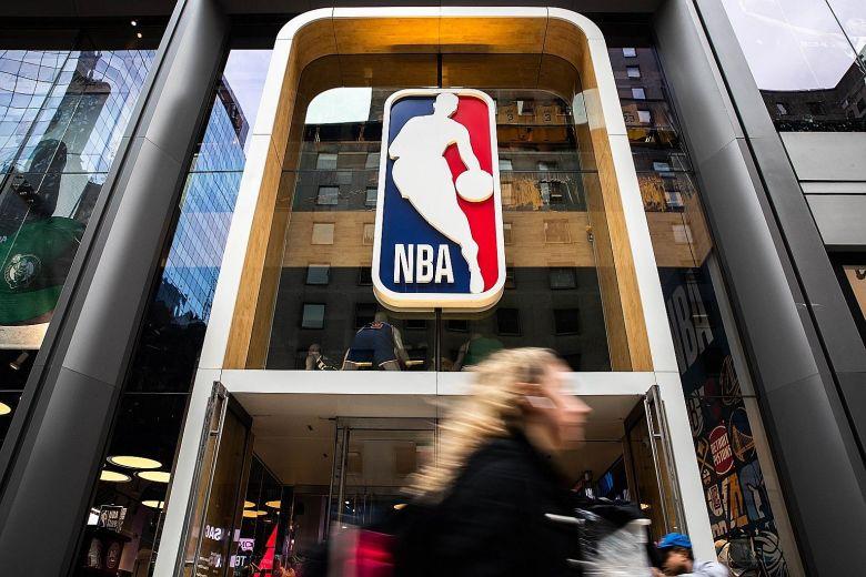 NBA pide no hacer pruebas si no hay síntomas de Covid-19