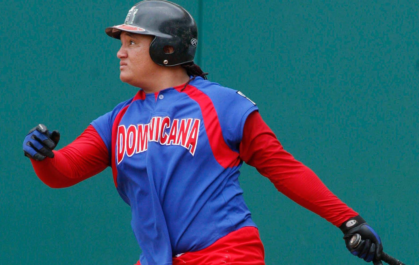 Geovanny Núñez piensa en retiro; aspira dirigir equipo softbol