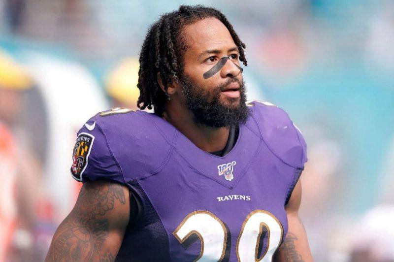 Fiesta sexual, pistola a la cabeza y detención, escándalo en la NFL