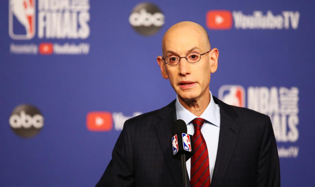Comisionado Adam Silver ve a Seattle como próxima franquicia de la NBA